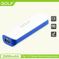 2015 new products portable external battery charger phone charger mini power bank