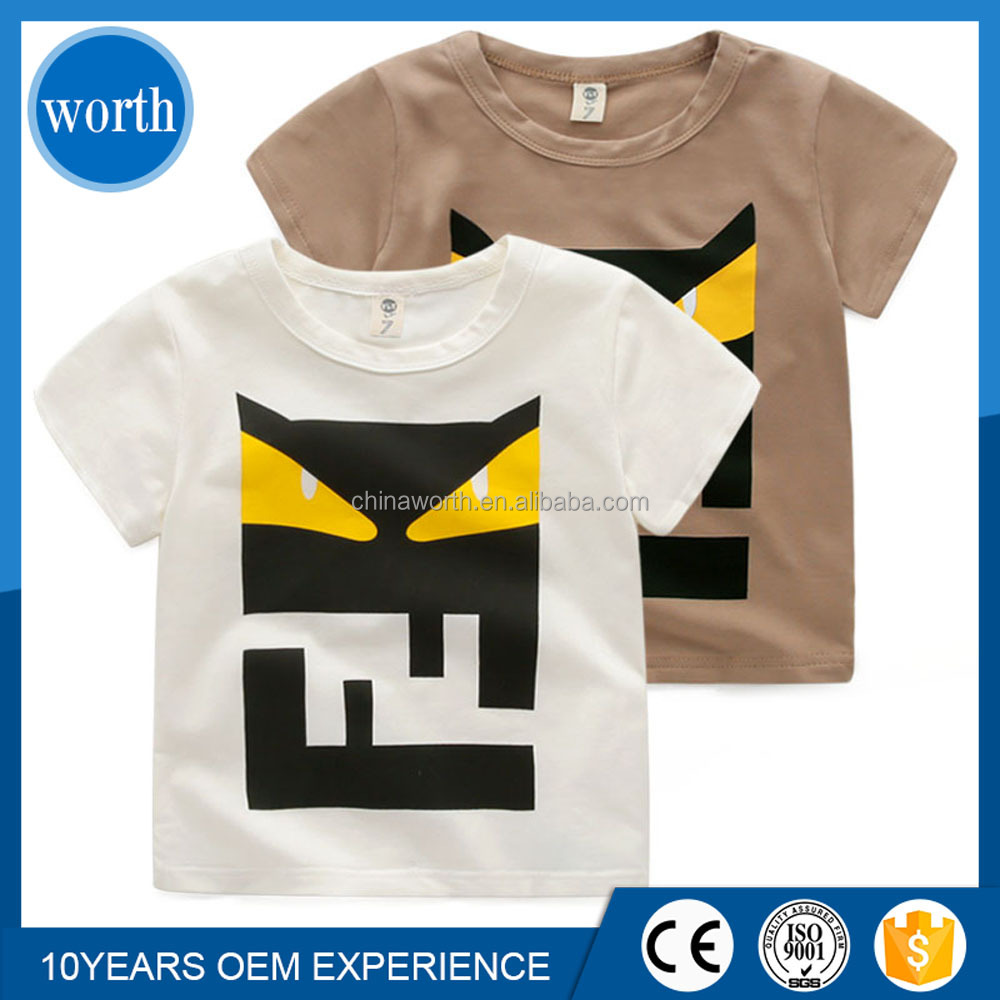 Oem nice cool wholesale tee shirt printing company logo t for Wholesale logo t shirts
