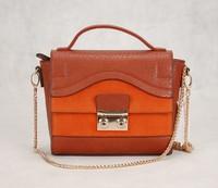 2015 trendy lady bags leather handbags online shopping hongkong