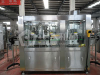 Can isobaric filling machines