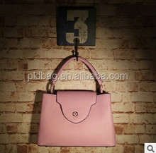 color fashion lady handbags, designer bags handb newest original design fag women famous brands women handbags genuine leatheer