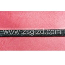 knitted super thin 5mm rubber for bag handbags