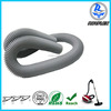 grey vacuum cleaner hose retract
