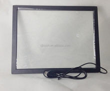 """[12-100inch] 17""""open frame lcd with IR touch,infrared touch panel,direct touch pos"""