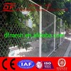 high-quality low-carbon steel chain link wire mesh