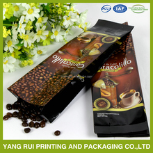 Custom printed Bags For Coffee , Stand Up Coffee Bag,vacuum sealed coffee bags