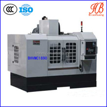 New cnc machining center