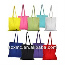 Reusable Nylon Cotton Foldable Net Shopping Bag from Professional Factory