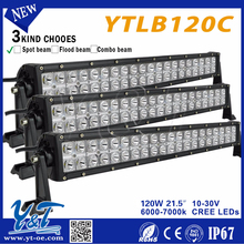 Y&T utility trailers lamp utility trailers lamp roof offroad led light bar for ATV pickup truck 4x4 4WD