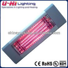 electric wall radiator infrared heater