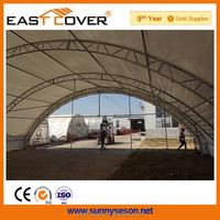 Wholesale High Quality steel frame carport parts