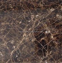 marble look design foshan porcelain tile thickness 9.5mm