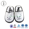 Comfortable Good Quality Cute Kids Plush Indoor Animal Shaped Slippers