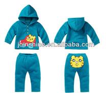 ropa de bebé 2014