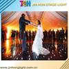 Black LED Starlit dance floor/dance floor/disco dance floor