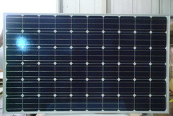 High efficiency price per watt 120v solar panel with TUV CE IEC UL certificate