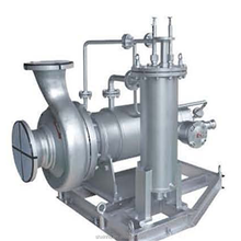 Stainless high temperature liquid pump direct manufacturer