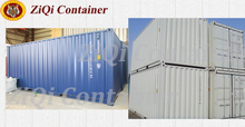 40 feet new shipping container
