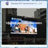 p10 outdoor full color monitor led display