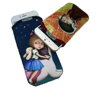 Cellphone neoprene pouch bag for Galaxy S6 case pouch