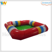 Hot sale inflatable swimming pool indoor inflatable pool