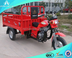 China motor tricycle 175cc for adults