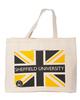 China wholesale Durable printed cotton handbags, printed cotton tote bag, custom printing canvas tote bag