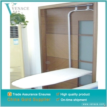 Modern design industrial wood door ironing board/Foldding ironing table