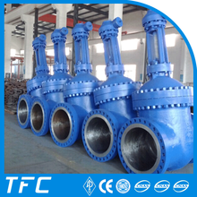 API 600 cast steel gate valve supplier