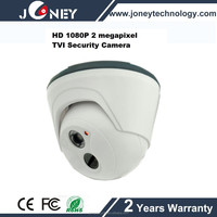"Color 1/2.8"" SONY CMOS 2 Megapixels OSD IR CUT Security Full HD TVI Camera"
