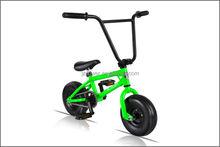 green mini cheap bmx,2015 America fasion sport bicycle,10inch mini bmx