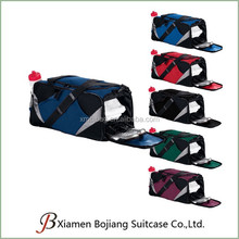 Game Duffel Sport Bag With Shoe Pocket