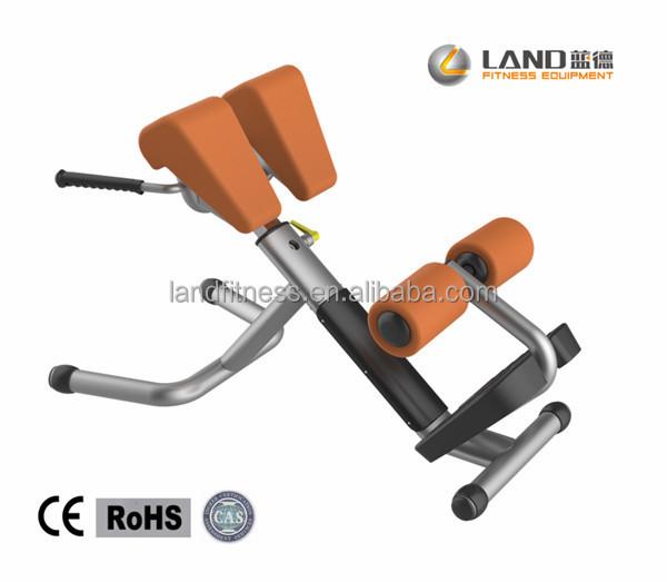 Commercial Exercise Equipment Brands: LAND Brand Commercial Fitness Equipment / LD-7025 Lower