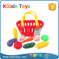 Wholesale Play Game Cooking Food Plastic Kitchen Children Pretend Game