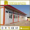 Eco-effective Waterproof Flat-pack Modular Homes Container
