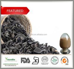 100% Natural Edible Fungus Extract 4: 1 5: 1 10: 1 20: 1 Powder
