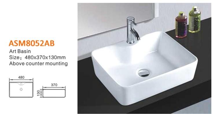 blanc petite taille en c ramique comptoir salle de bains lavabo lavabo de salle de bain id de. Black Bedroom Furniture Sets. Home Design Ideas