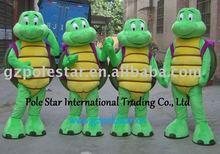 cute turtle animal costume