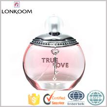 sweet floral romantic parfum for girls