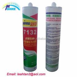 Fast Cure Acetoxy Silicone Sealant / Acetic Silicone Sealant 7132