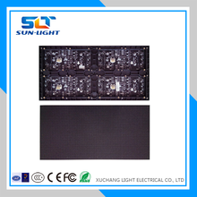 China wholesale price for leds indoor full color p3 led video display module 192*96mm 64*32 dots