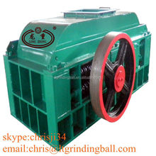 Long Teng roll crusher /roller crusher with high performance