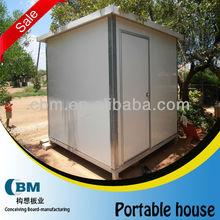 Convenient mobile tiny houses -2