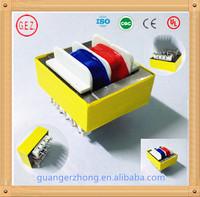 high quality 220v 12v pwm transformer