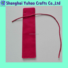 Make up brushes packing pouch suedine velvet case drawstring pouch