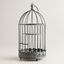 Very Fine Iron made Bird Cage for Indoor and Outdoor decor Bird cage Wedding Centerpiece Bird cage
