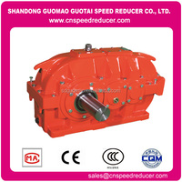 Hard Tooth Surface bonfiglioli gearbox reducion