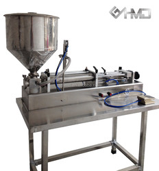 semi automatic fully pneumatic cosmetic tube filling machine,cosmetic tube filler