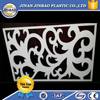 clear plastic sheet flooring board for furniture