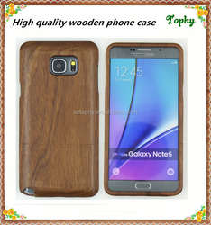 For Samsung Galaxy Note 5 Wood pattern case, mobile phone case for Galaxy Note 5, wood back case for samsung galaxy note 5